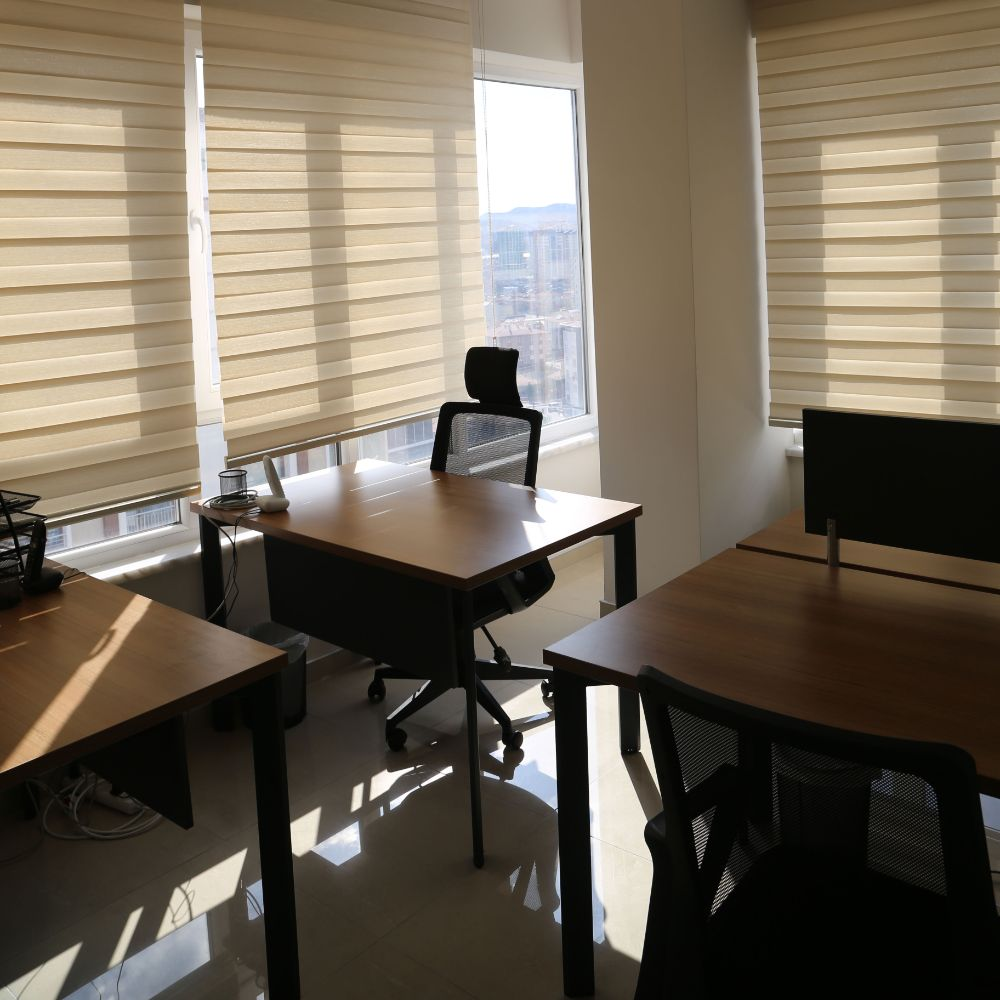 Kayseri Ofisim